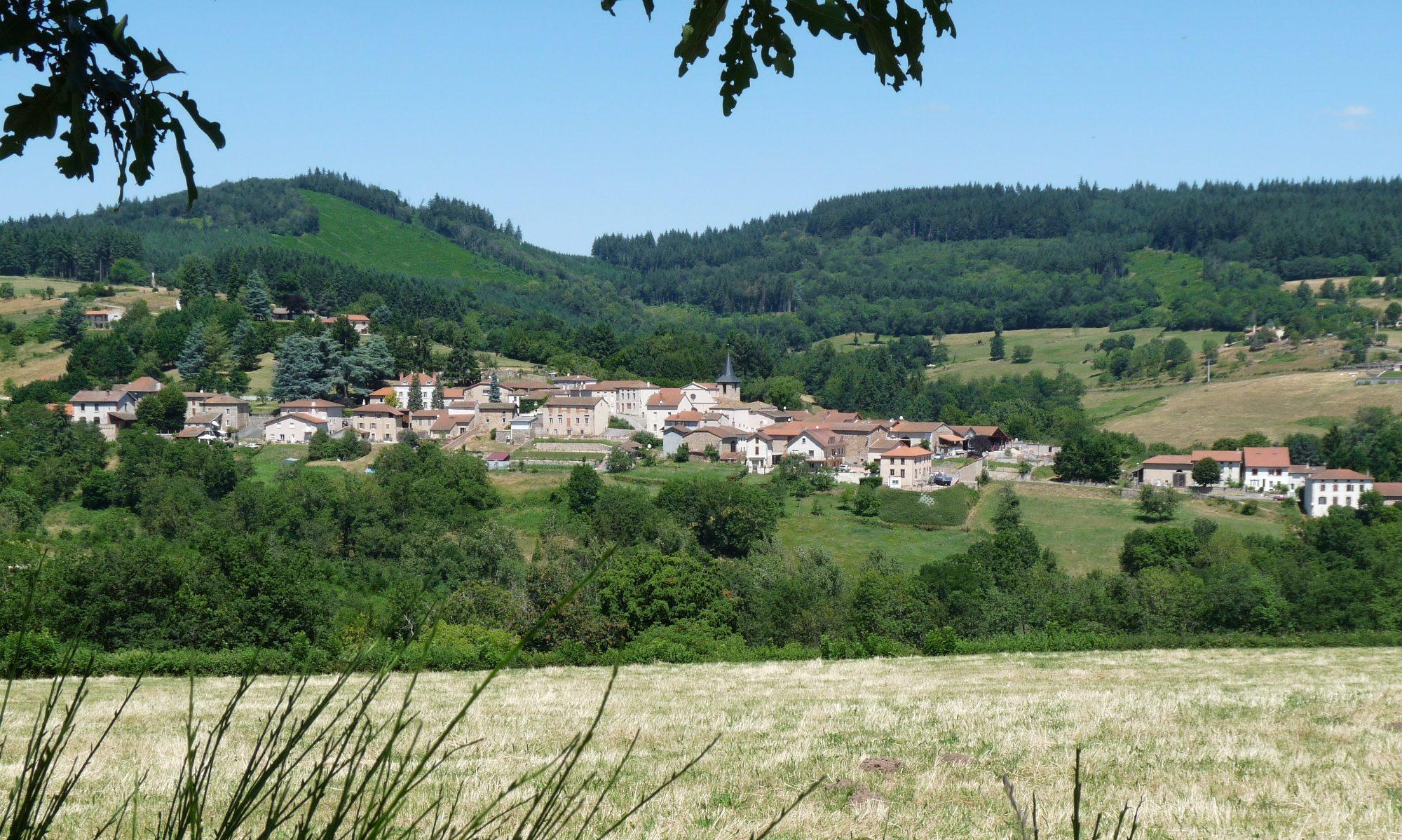 Saint-Bonnet-des-Quarts (Loire)